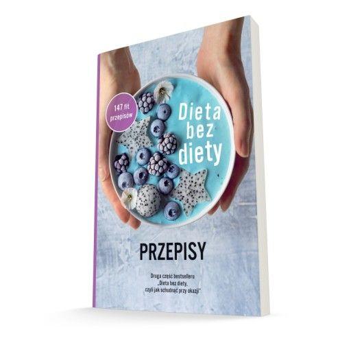 Dieta Bez Diety Przepisy 147 Fit Przepisow Hit 7127151016 Oficjalne Archiwum Allegro Diety Dieta Popsockets