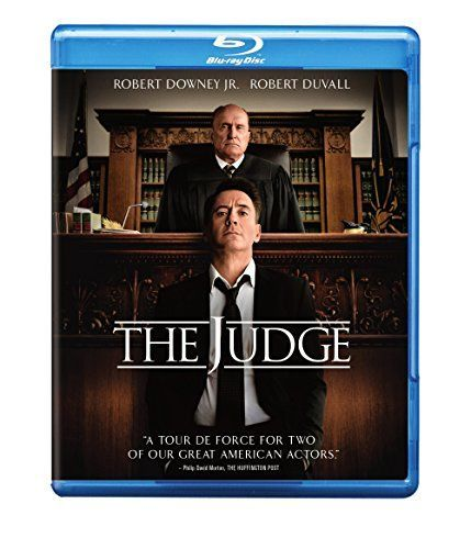 The Judge Bluray -- You can find out more details at the link of the image.