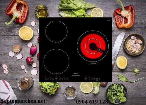 Tại sao bếp điện từ Munchen QA 300I lại bán chạy