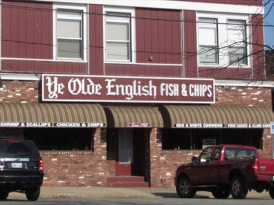 YE Olde English Fish & Chips, Woonsocket: See 95 unbiased reviews of YE Olde English Fish & Chips, rated 4 of 5 on TripAdvisor and ranked #4 of 106 restaurants in Woonsocket.