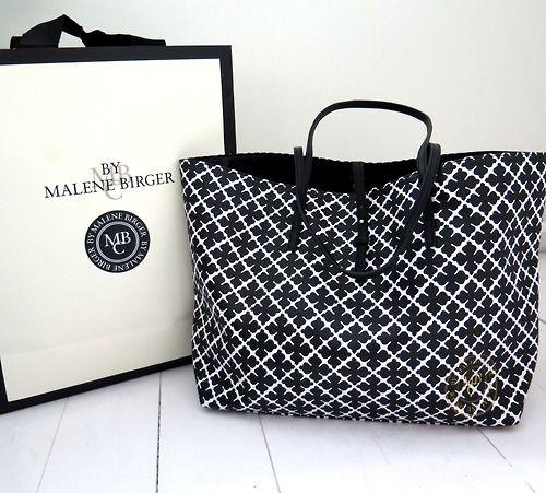 Marlene Birger Handbag