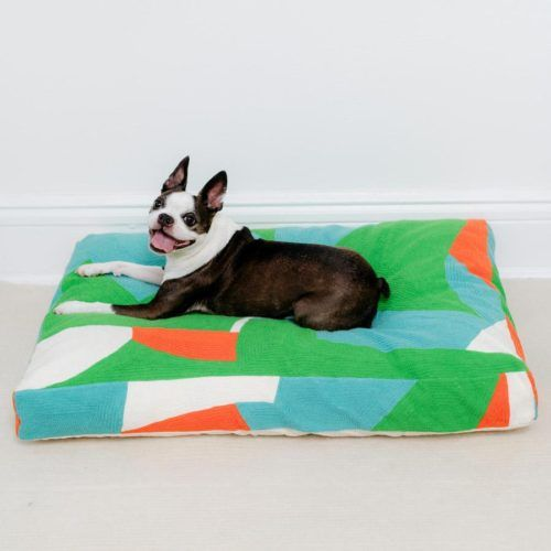 Perennial Faves Dusen Dusen Recently Released Two New Dog Beds And