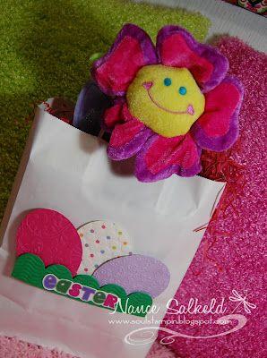 Easter Bag 1
