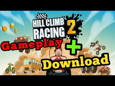 Hill Climb Racing 2 Hack Gameplay Download See Below Oneplus