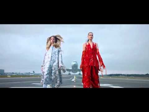 Match made in HEL - The Runway by Tuomas Laitinen #Finnair