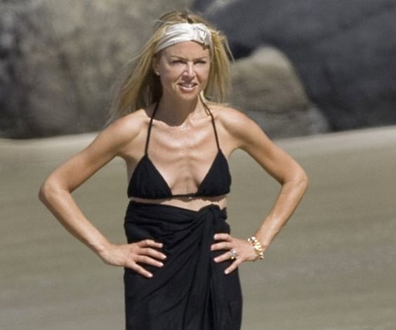 Best Celebrity Beach, Bikini, Swimsuit Bodies of 2019: Pics