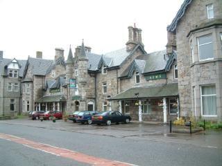 Invercauld Arms Hotel Braemar Scotland Farquharson Clan Pinterest Hotels And