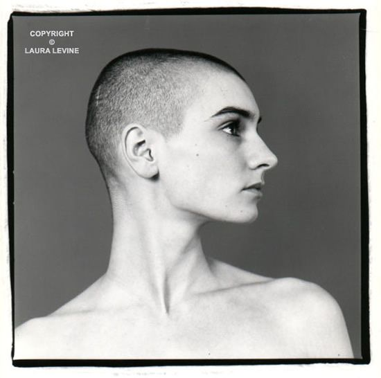 Sinead O´Connor by Laura Levine