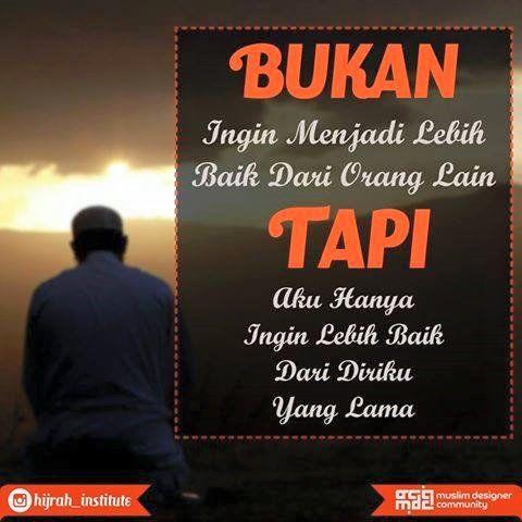 Kata Kata Hijrah Islam