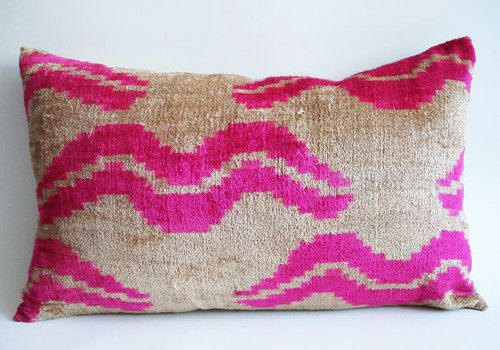 Products Ikat Bedding