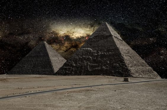 Egypte.....