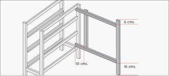 Resultado de imagen para como construir un escritorio plegable