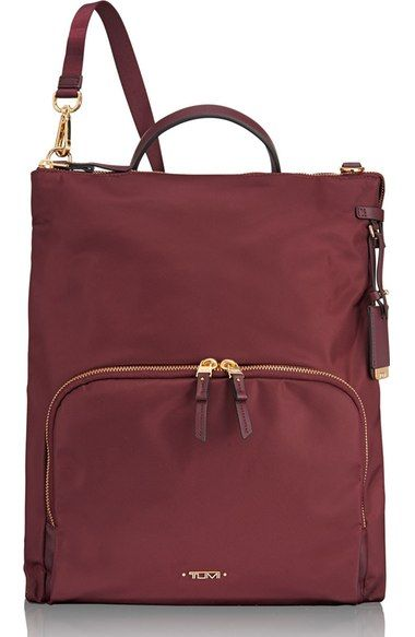 Tumi 'Voyageur - Jackie' Convertible Crossbody Bag available at #Nordstrom