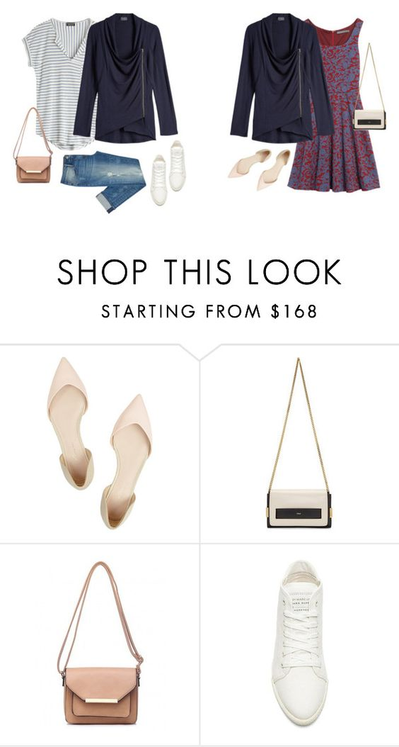 """""""Untitled #19150"""" by hanger731x ❤ liked on Polyvore featuring 3.1 Phillip Lim, Chloé and Marc by Marc Jacobs"""