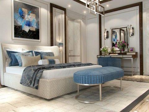 House Design Nigeria Luxurious Bedrooms Luxury Bedroom Design
