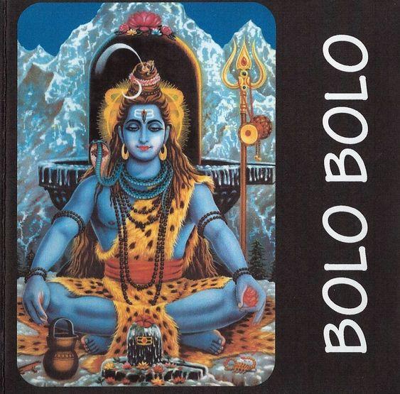 Bolo Bolo by Yogi Dhyana -- Excellent meditative/techno music.