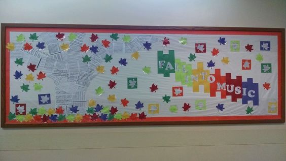 Each leaf has rhythms and vocabulary words! Start with fewer leaves and add more as the season progresses.