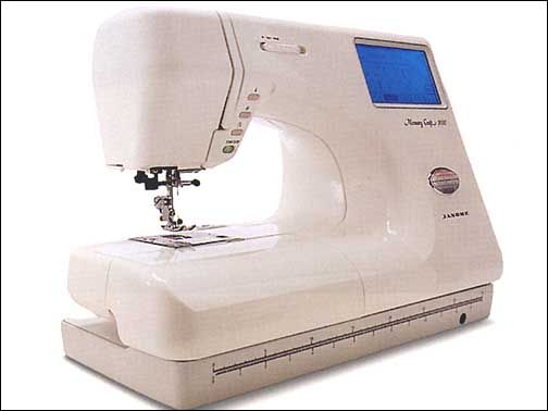 Pinterest the world s catalog of ideas for Janome memory craft 9000 problems