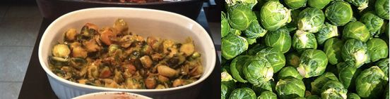 Best Brussels Sprouts...Ever