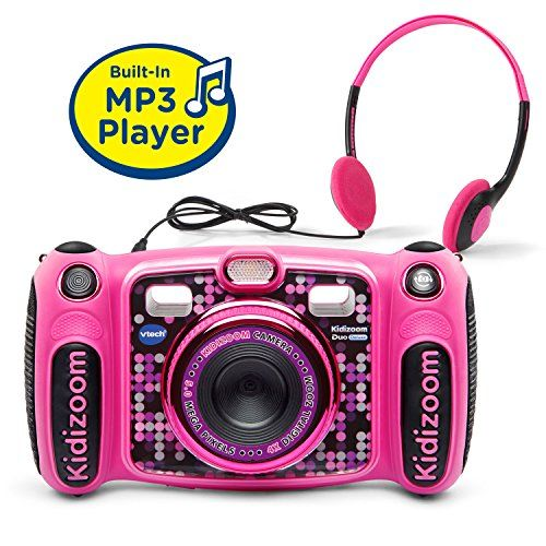 Vtech Kidizoom Duo 5 0 Deluxe Digital Selfie Camera With Https Www Amazon Com Dp B075cjksgz Ref Cm Sw R Pi Dp U X 5 Vtech Kids Camera Kidizoom Smartwatch