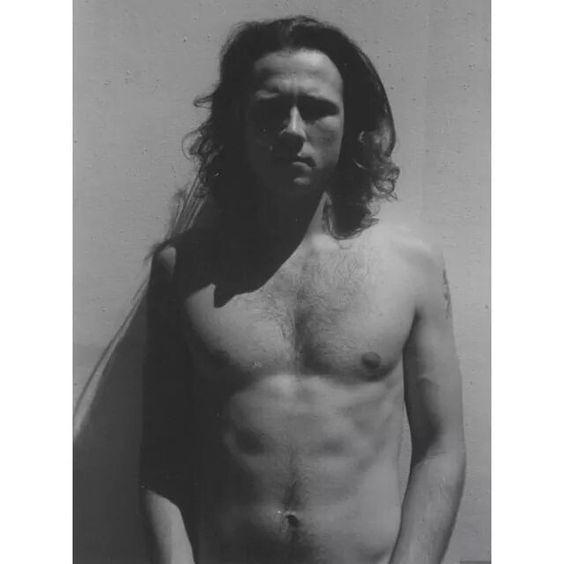 Scott Weiland 1989