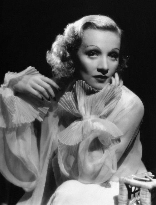 La Enigmatica Los Angeles Azules Marlene Dietrich Fotos