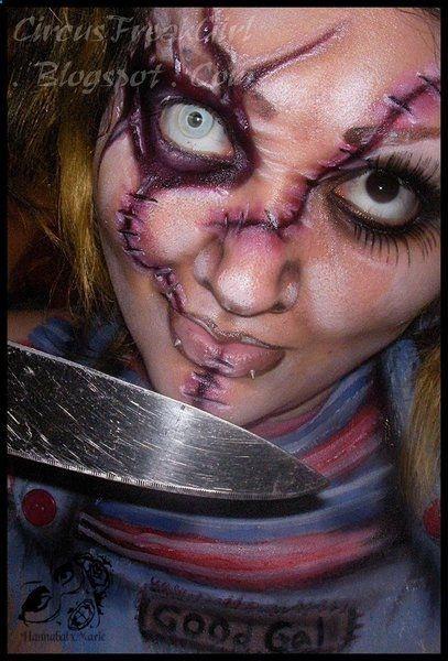 Im Chucky, Wanna Play?