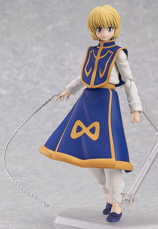 Hunter × Hunter figurine Figma Curarpickt Max Factory
