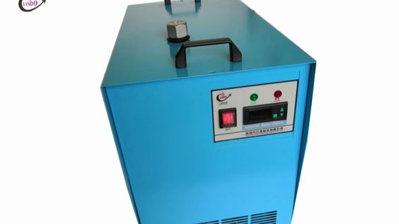 Mini Industrial Water Chiller Lando Chillers Com Mini Industrial