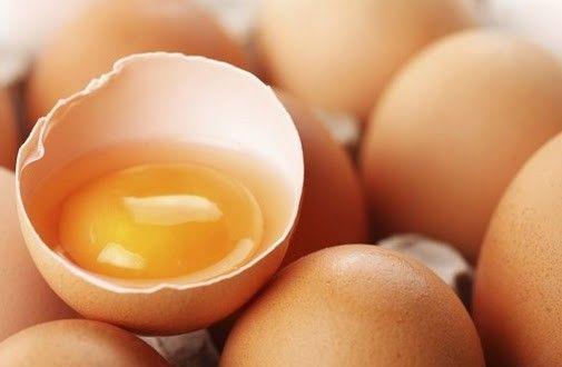 O ovo da galinha, além de ser um alimento muito saboroso, é um excelente remédio natural para melhor...