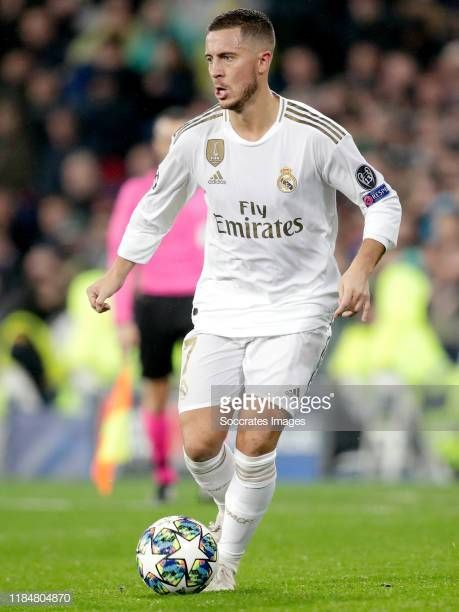 Eden Hazard Vs Psg 2019 Pictures And Photos Getty Images In 2020 Eden Hazard Hazard Real Madrid Real Madrid Football