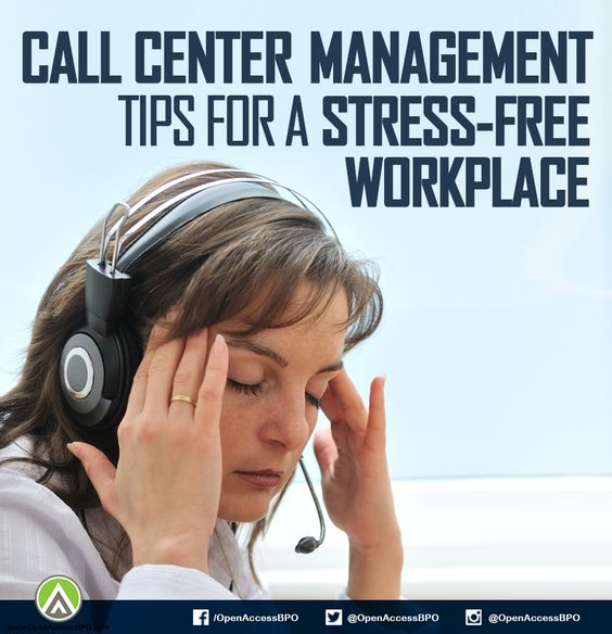 overcoming call center stress 10 ways to prevent call center agent burnout by and aht and penalizing them for not completing the customer call soon, creates role conflict stress in the.