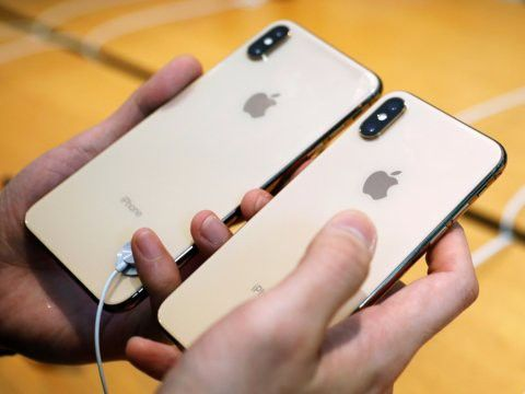 I Ve Tried Every Single Iphone Currently Available Here S My Ranking Of The 7 Iphones You Can Buy Right Now Iphone Camera Hacks Apple Iphone