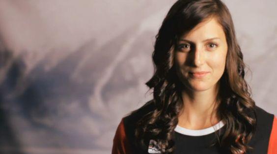 Elise Diefenbaker Avatar
