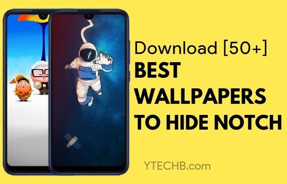 Here S The Collection Of 50 Best Creative Wallpapers That Embrace The Notch Download Best Notch Wallpapers To Hid Wallpaper Minimal Wallpaper Ios 11 Wallpaper