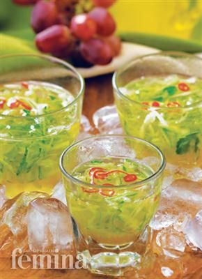 Image Result For Resep Minuman Ginger Ale