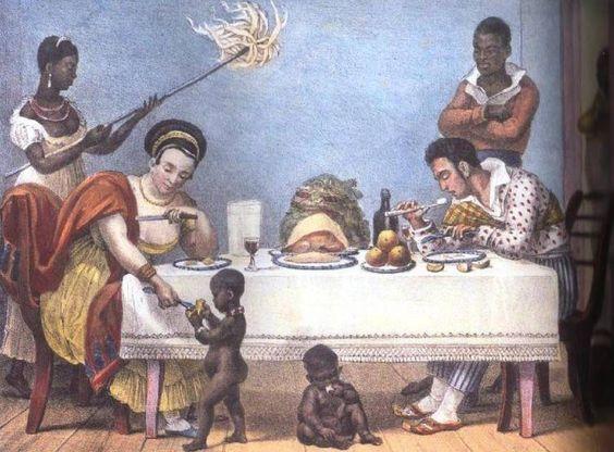 A criança negra no Brasil