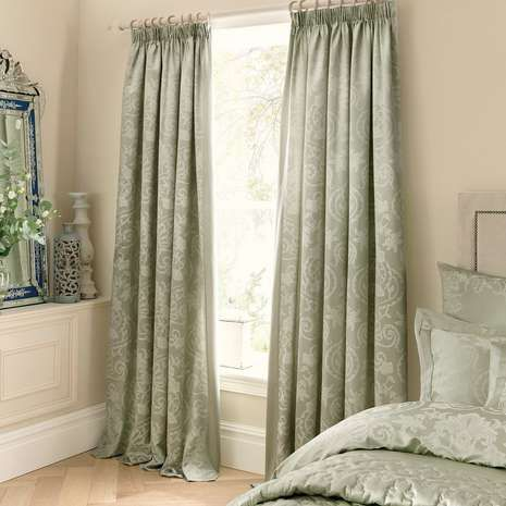 Products Curtains And Green On Pinterest