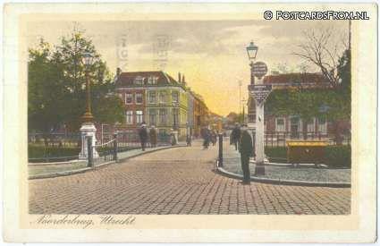 Utrecht, Noorderbrug