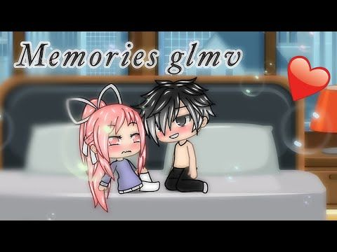 Memories Gacha Life Music Video Youtube Youtube Videos Music Music Videos Memories