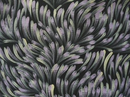 Gloria Petyarre (detail)  Grasstree Gallery - Indigenous Australian Aboriginal Art