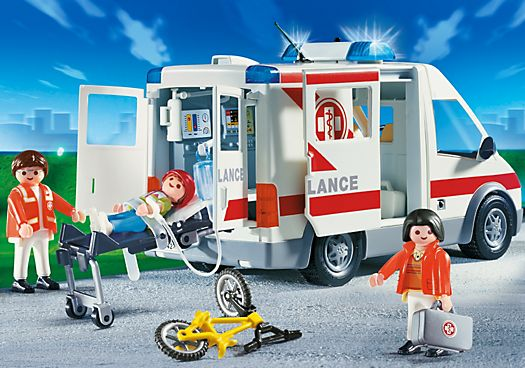 PLAYMOBIL 5971 - Spielkoffer Schule PLAYMOBIL http\/\/wwwamazonde - playmobil badezimmer 4285