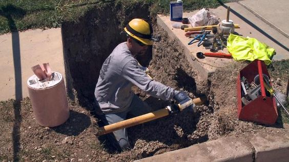 St. Louis' aging gas pipes putting people at risk