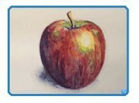 Expressive Watercolor Painting  on line demos