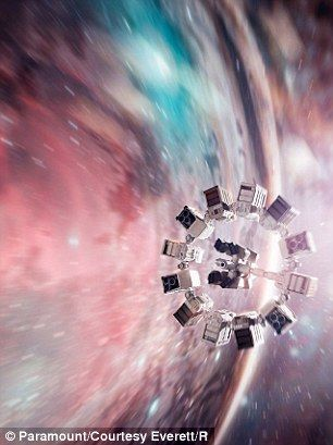 Could a wormhole in our galaxy take us to another UNIVERSE? Interstellar-style 'space time tunnel' may exist in the Milky Way [Space Future: http://futuristicnews.com/category/future-space/ & http://futuristicshop.com/category/space-future-books/ Mars in the Future: http://futuristicnews.com/tag/mars/ NASA: http://futuristicnews.com/tag/nasa/]