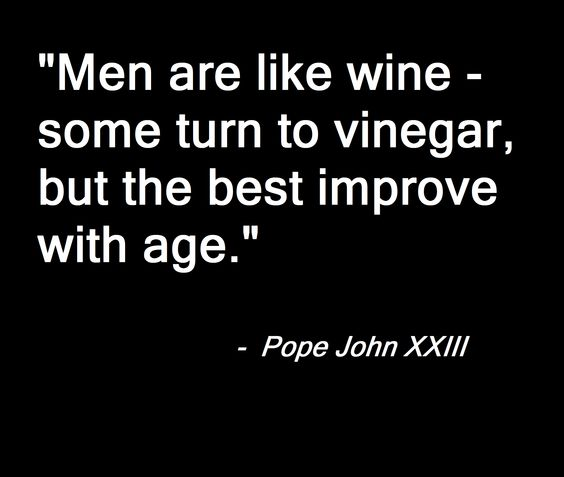 Wine, Vinegar And Quotes On Pinterest