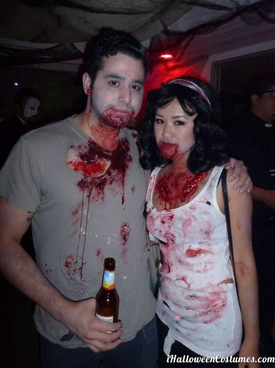 diy halloween costumes for adults couples - Halloween Costumes 2013