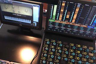 Diseño de sonido para radio y televisión en AUDIONPLUS - ERD Music Media®