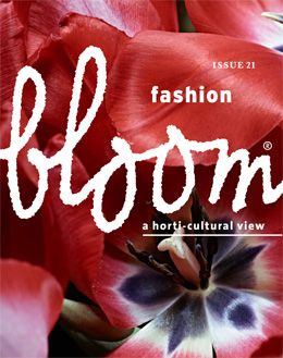Bloom 21 http://www.edelkoort.com/products-page/bloom_magazine-fr/bloom-21/