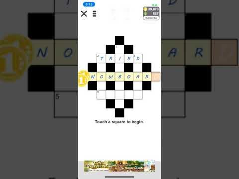 Puzzle Page Diamond Crossword Answers - Jan 25 | Puzzle Page